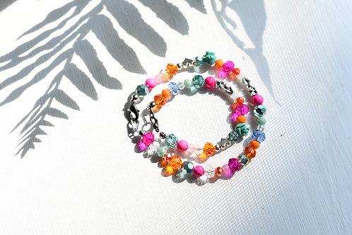 Mommy and Me bracelets