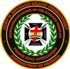 JOHN H. DEVEAUX GRAND COMMANDERY MAGNAMI