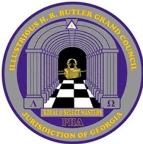 H. R. BUTLER GRAND COUNCIL ORDER OF ROYA