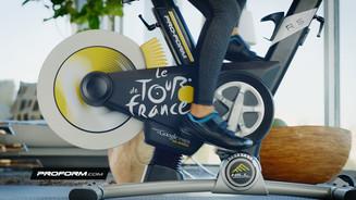 Pro-Form Tour De France