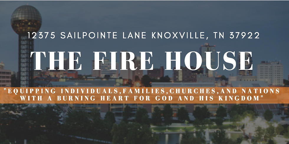 The Fire House - West Knoxville