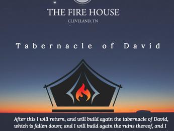 TABERNACLE OF DAVID
