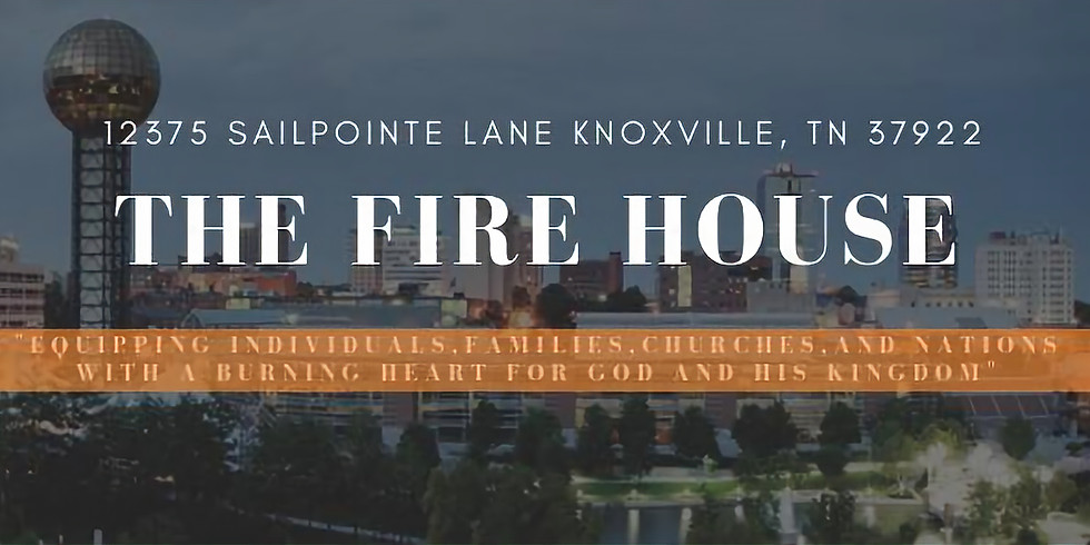 The Fire House West Knoxville