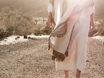 WALKING IN THE KINGDOM