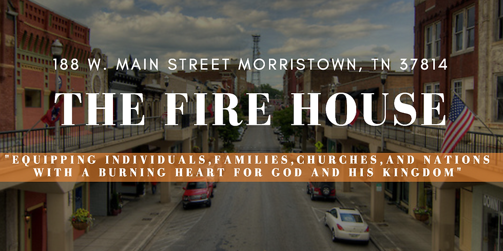 The Fire House Morristown