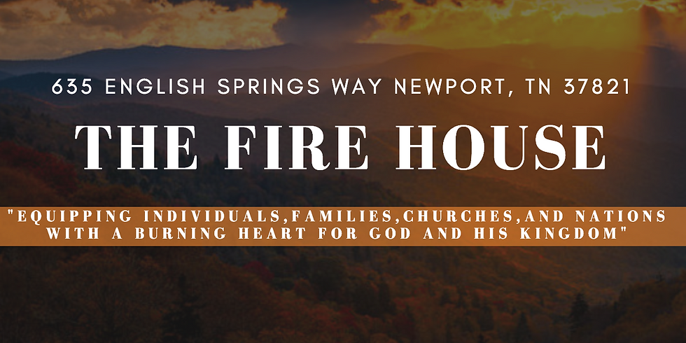 The Fire House - Newport