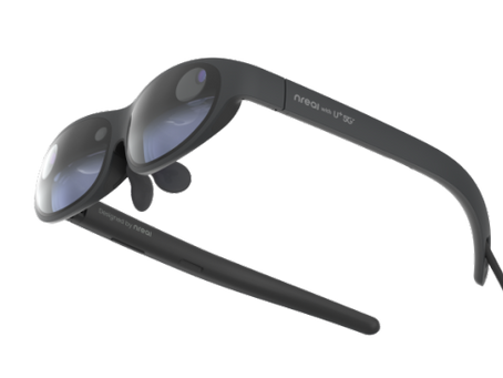 What is AR Glasses?