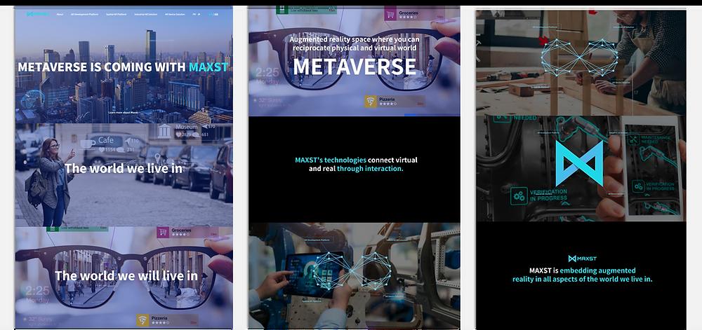 maxst-homepage-main