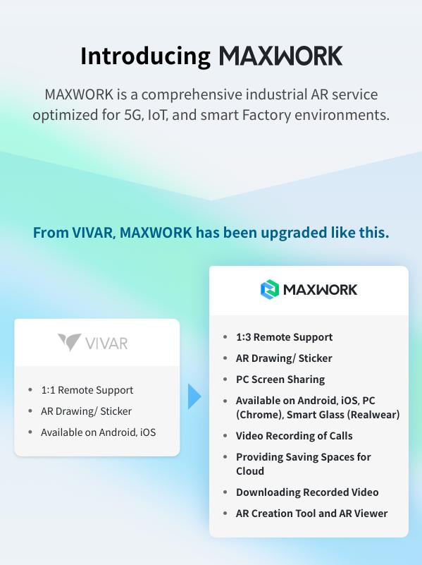 MAXWORK_Introduce