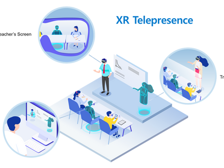 MAXST, Selected as the Managing Enterprise of the XR Metaverse Project