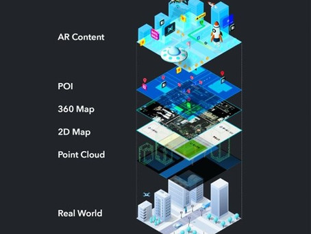 MAXST's VPS to Become an AI Company Beyond AR