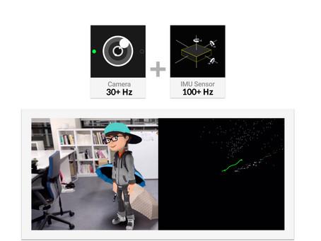 MAXST Opens Sensor Fusion SLAM