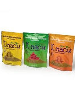 KINACU GOMITAS NUTRITIVAS