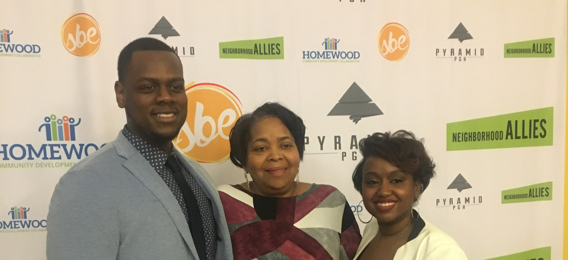 The Homewood Experience Press Conference