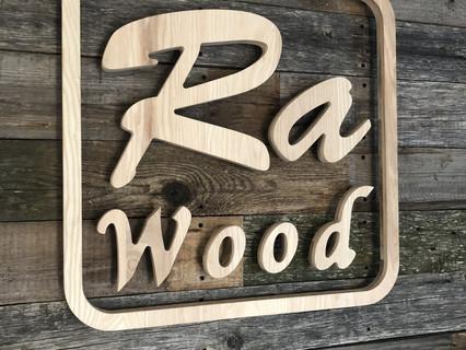 RaWood's identity