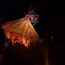 At Shambala Festival