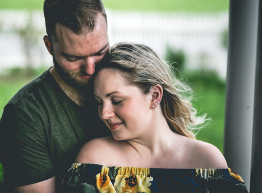 Hannah & Jordan | Plumb Grove Mansion