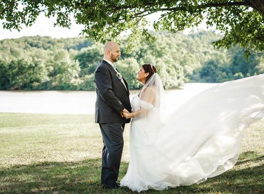 Kristie & Christopher    SNPJ Wedding