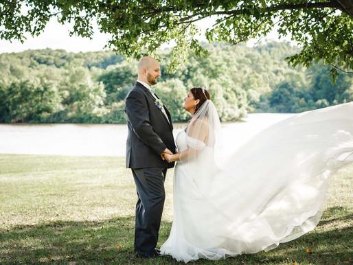 Kristie & Christopher || SNPJ Wedding
