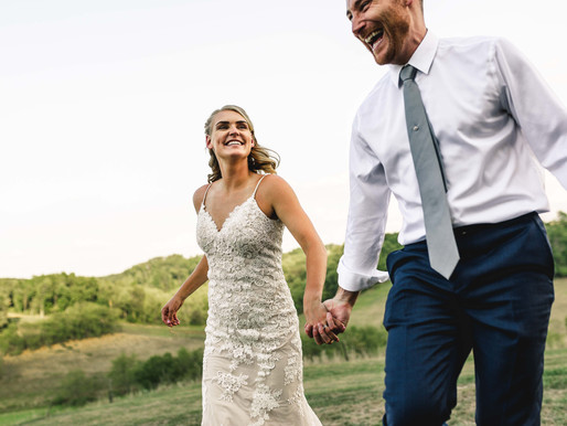 Jenn & Joe || a Wexford Area Wedding