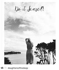 Daughters of the Deep Blog | Jen Gibbs Author