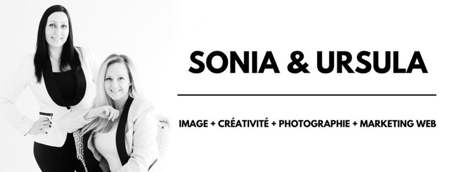 SONIA & URSULA (PHOTO, CRÉATIVITÉ, IMAGE & MARKETING WEB)