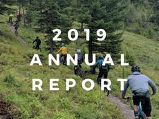 MTB Missoula's 2019 Annual Report