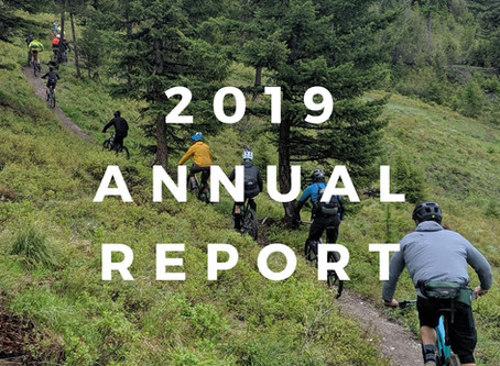MTB Missoula's 2019 Annual Report