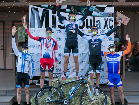Missoula XC Cancelled for 2020 (other racing to be rescheduled)
