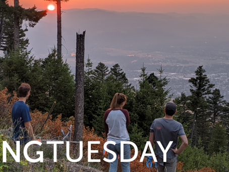 On #GivingTuesday, will you help us meet our match?