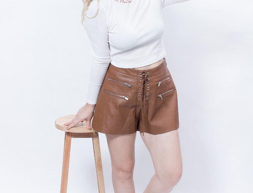 Shorts de courino