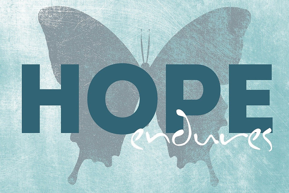 Hope at Positive Psychology
