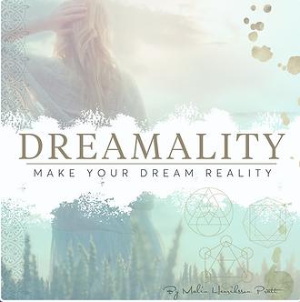 DREAMALITY - kursen som förändrar ditt framtida liv!