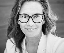 Kursledare Mia Olsson
