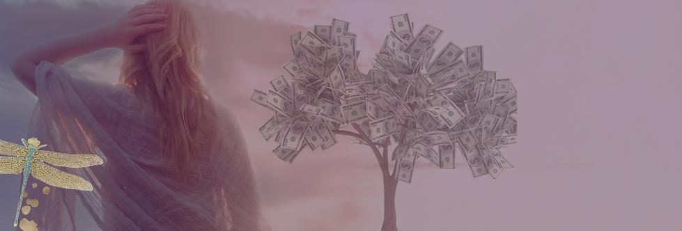 DREAMALITY - Kursen som befriar dig från omedvetna blockeringar kring pengar