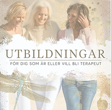 Instant Change Therapy - Terapeututbildning