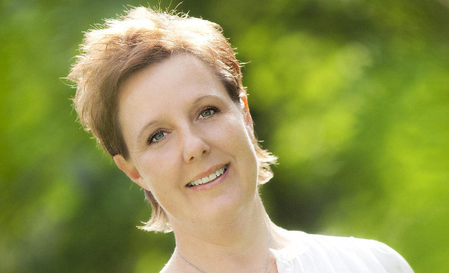 GROW Ulrika Borgström