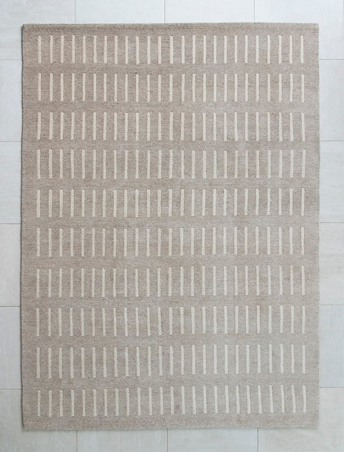 Twiggy トゥイッギー 白 216×145cm