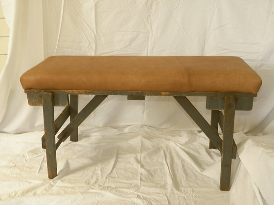 Antique Wash-stand Bench