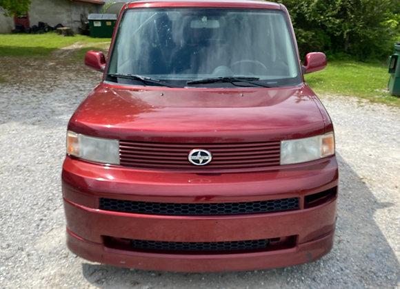 2006 Toyota Scion xB
