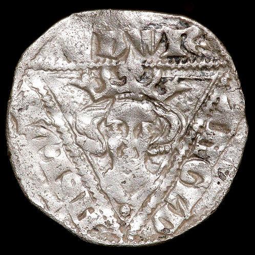 Ireland. Edward I, 1272-1307. Penny. Long Cross Type. Dublin Mint.