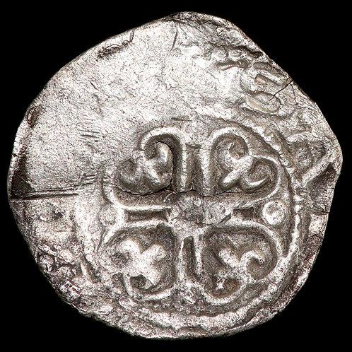 Anglo-Saxon. Stephen, 1135-54. Penny. Southern Variant. Southampton Mint.