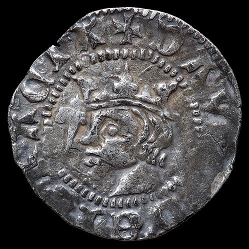 Scotland. David II, 1329-71. Penny. First Coinage, Second Issue.
