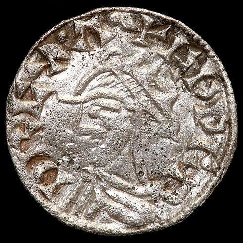 Anglo-Saxon. Edward The Confessor, 1042-66. Penny. Dorchester Mint.