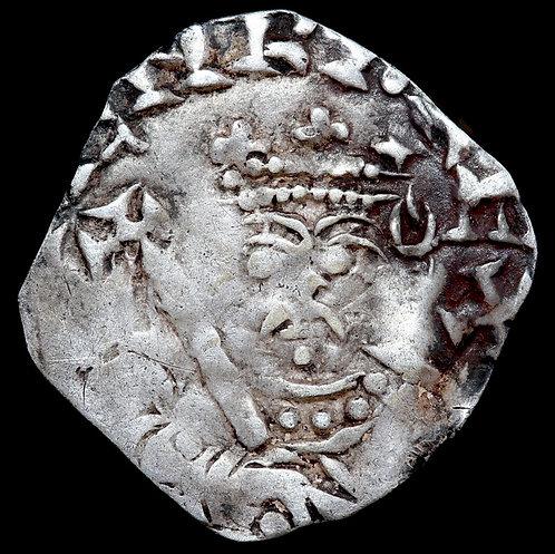 Henry II, 1154-89. Penny, Tealby Type.
