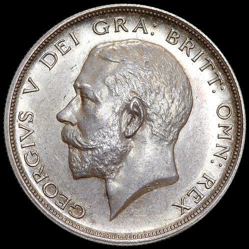 George V, 1911-36. Proof Halfcrown, 1911.