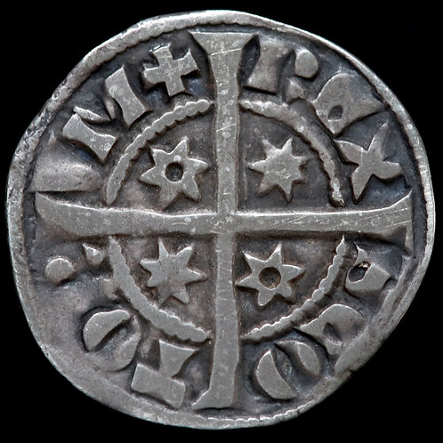 Alexander III, 1249-86. Penny. Second Coinage, c.1280-86.