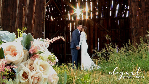 Elegant Productions, Colorado Wedding Videography, Keystone Wedding Film, Keystone Ranch, Rustic Mountain Wedding