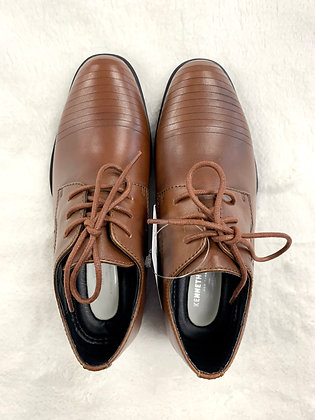 Brown Kenneth Cole Dress Shoes