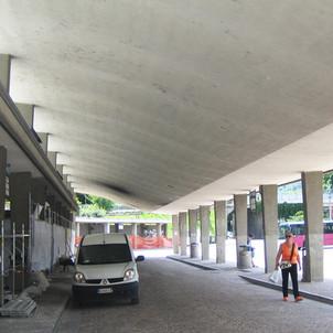 Stazione Bus Trento (+)